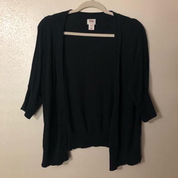 Mossimo Supply Co. Sweaters - Massimo Cardigan